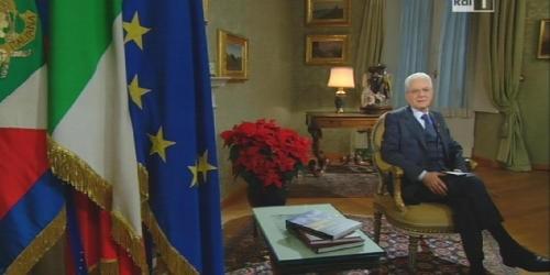 Crisi: Mattarella, Italia migliora, bene 2016
